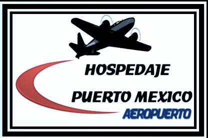 HOTEL PUERTO MEXICO