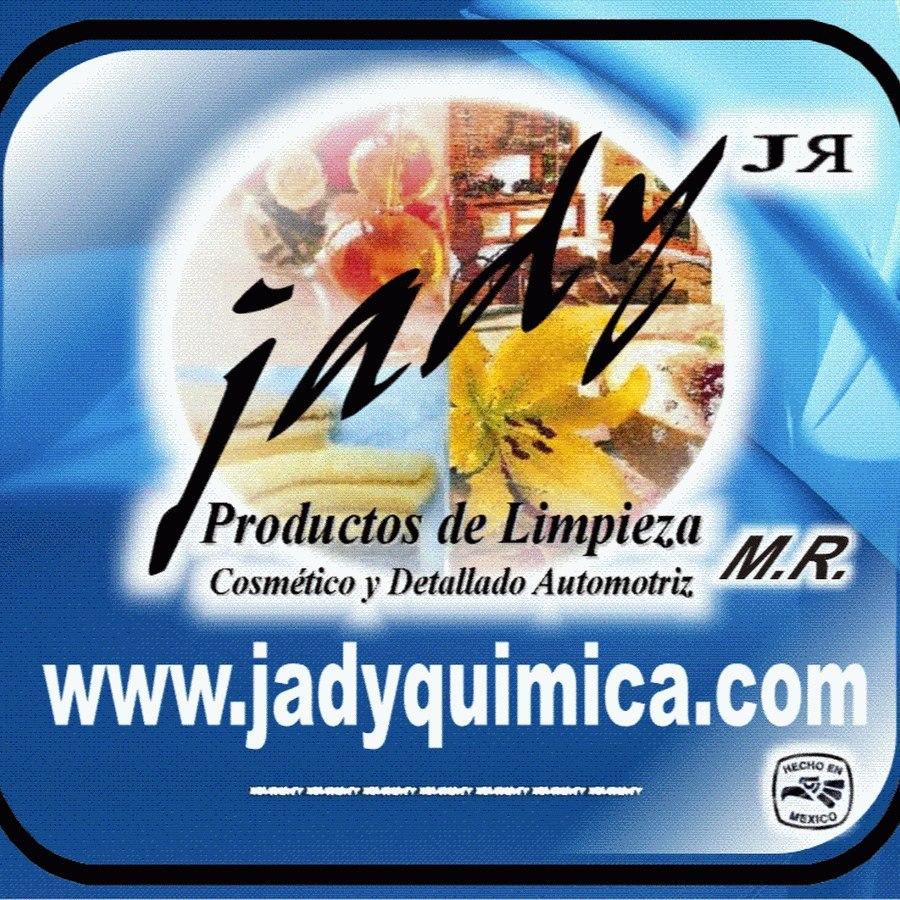 JADY QUIMICA CYP