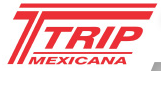 TRIP MEXICANA