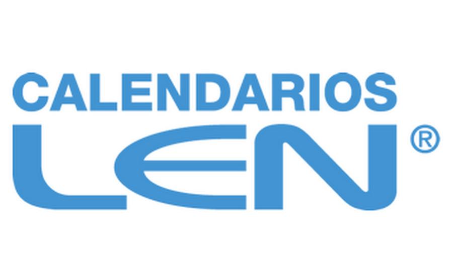 CALENDARIOS LEN 1